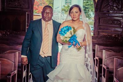 IMG_2052 May 30, 2014 Wedding Day de Yinersi y Yariel