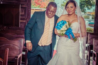 IMG_2050 May 30, 2014 Wedding Day de Yinersi y Yariel