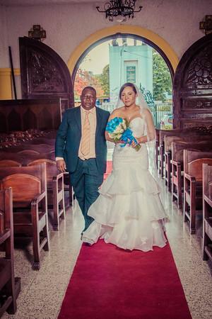 IMG_2051 May 30, 2014 Wedding Day de Yinersi y Yariel