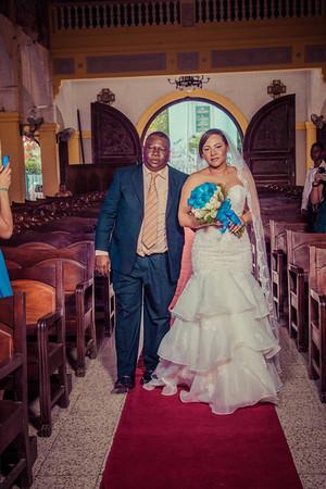 IMG_2054 May 30, 2014 Wedding Day de Yinersi y Yariel