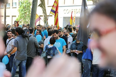 005 2016-05-22 8deYesa Manifestacion en Zaragoza