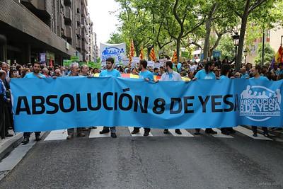 024 2016-05-22 8deYesa Manifestacion en Zaragoza