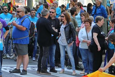 003 2016-05-22 8deYesa Manifestacion en Zaragoza