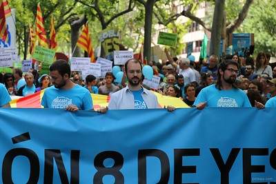 019 2016-05-22 8deYesa Manifestacion en Zaragoza