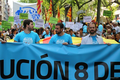 020 2016-05-22 8deYesa Manifestacion en Zaragoza