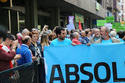 023 2016-05-22 8deYesa Manifestacion en Zaragoza