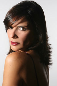 Catherine Cardozo, actríz venezolana