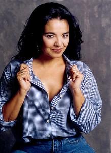 Adela Romero, destacada actríz venezolana