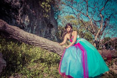 IMG_4941 March 29, 2014 Sesion de Nicole @ Parque Mirador Sur