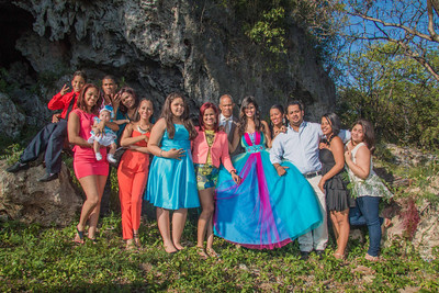 IMG_4946 March 29, 2014 Sesion de Nicole @ Parque Mirador Sur