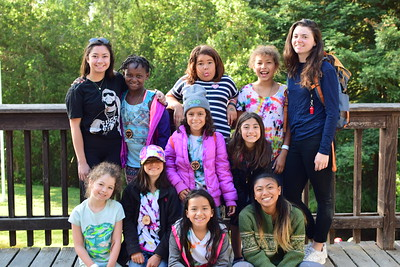 Session 1 2017 Cabin Photos