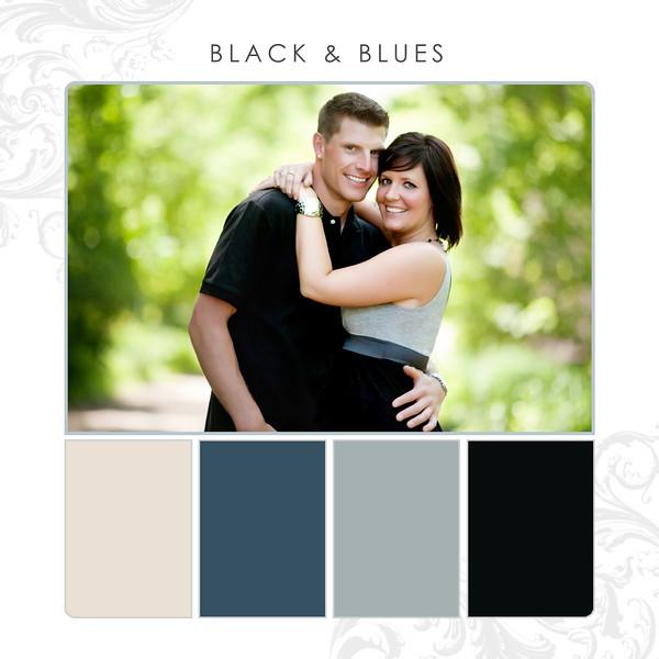 Black-Blues