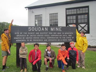 Soudan Mine Day Trip