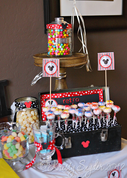 The other side of hte candy bar...