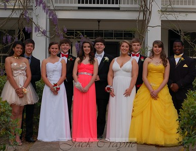 2014 04 11 Cropped Camden High School Prom