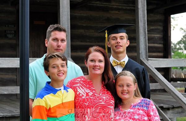 2015 05 26 Brunson Family