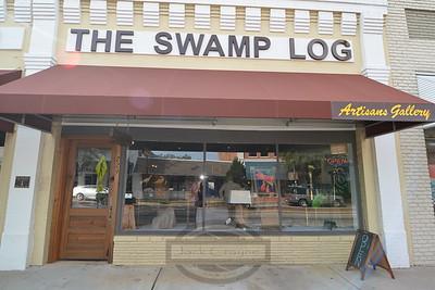 2017 08 26 swamp log grand opening