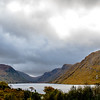 Glenveagh Lake and Mountains