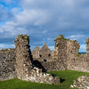 Dunluce Castle Co. Antrim Northern Ireland