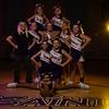 Cheerleadersgroup