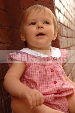 Alyssa Cole 9 Month 013