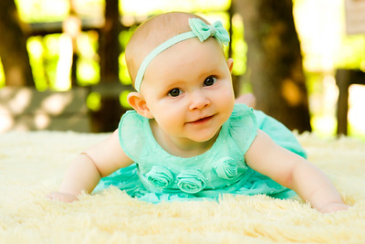 Anabelle 6 months