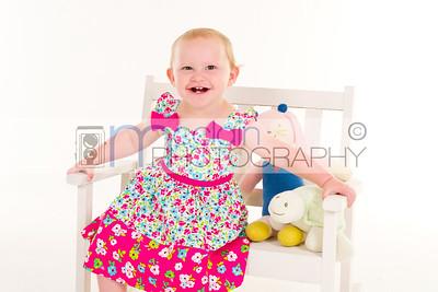 Annabelle 16 Month