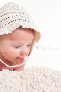 Emma - 3 Months