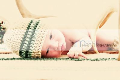 Cowart Baby - Newborn