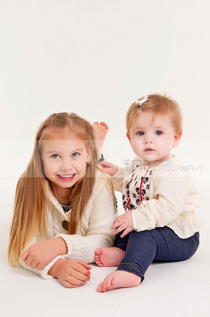 edited sisters