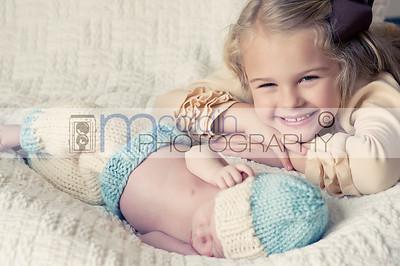 Hopson Newborn