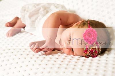 Nellie Newborn