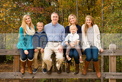 Rooks Family