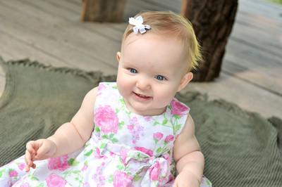Savannah 9 Months
