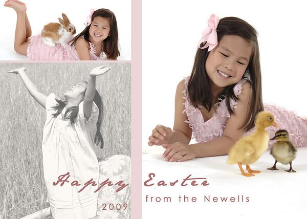 Sophia Newell