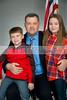 Allen, Corey & Kids200