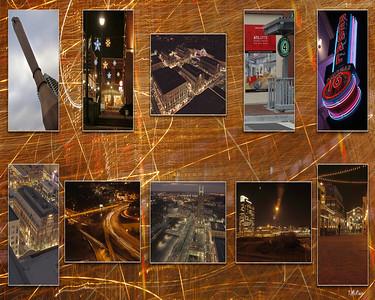 Collages & Composites
