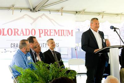 Colorado Premium