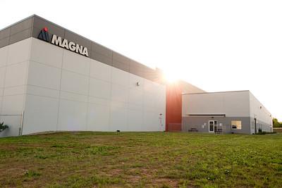 Magna SC