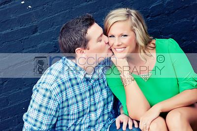 Lorrie & Cody