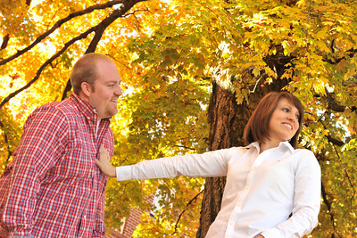 Stephanie & Seth