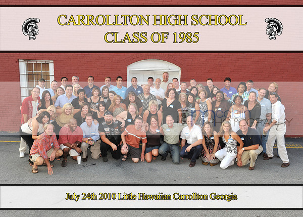 Class of 1985 best 5x7