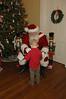 Santa @ Paulks 009