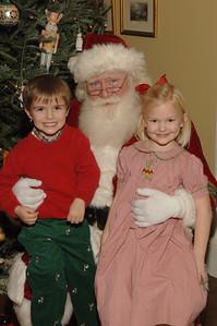 Paulk Christmas Party