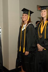 Robin Lovvorn Graduation Party