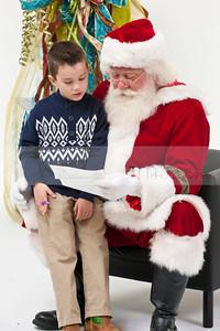 Reed & Van Santa