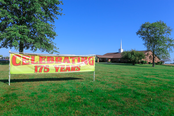 Fairview UMC: Celebrating 175 Years!