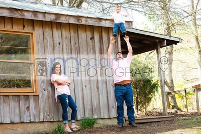 Cowart family