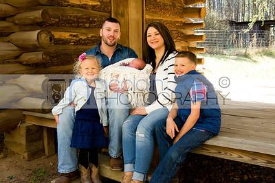 Damron Family