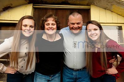 Denmon Family